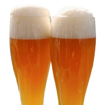 Бокалы для пива weiss