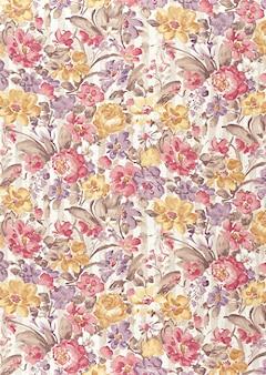 Western patterns - textiles