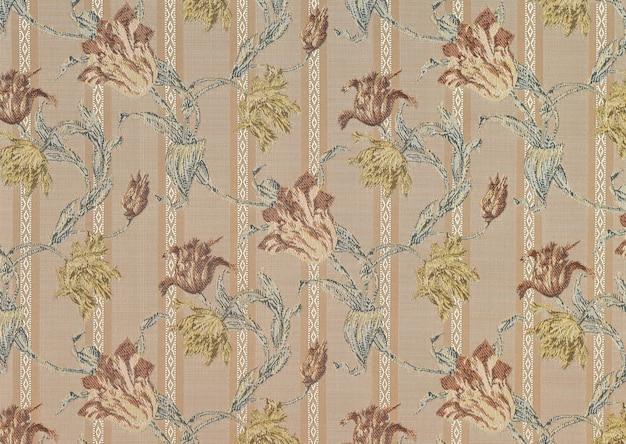 Западные узоры - текстиль