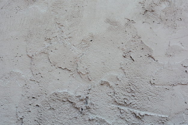 Wet cement texture use for background