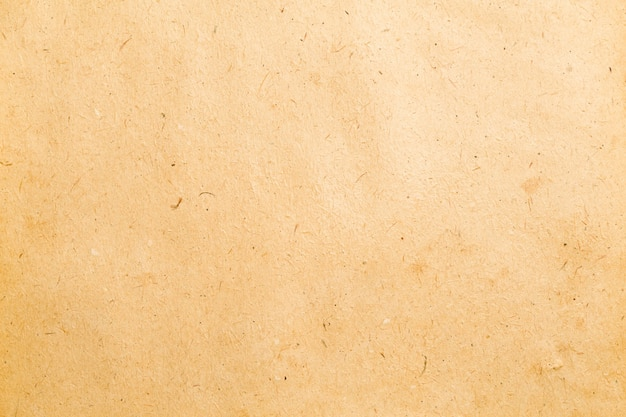 Wet white paper glued to the wall. wet paper texture. - image