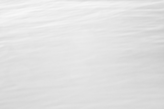 White abstract background smooth blurred texture