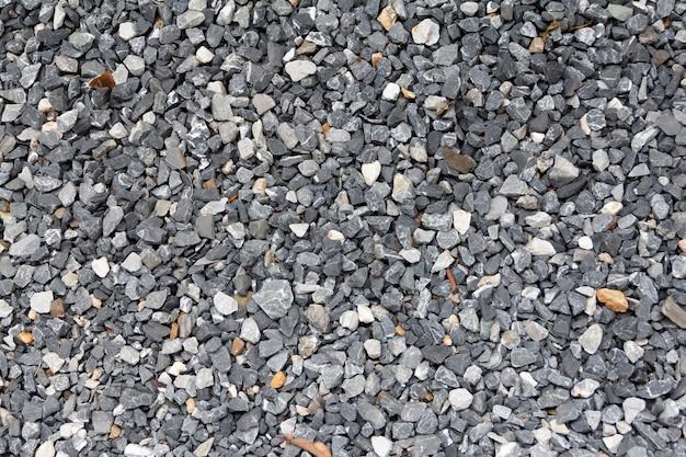 白と灰色の石の背景、花崗岩の石