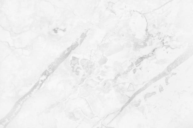 白とグレーのテクスチャの大理石の背景