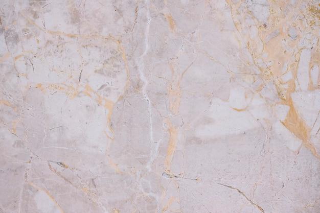 テクスチャ背景の白と黄色の大理石