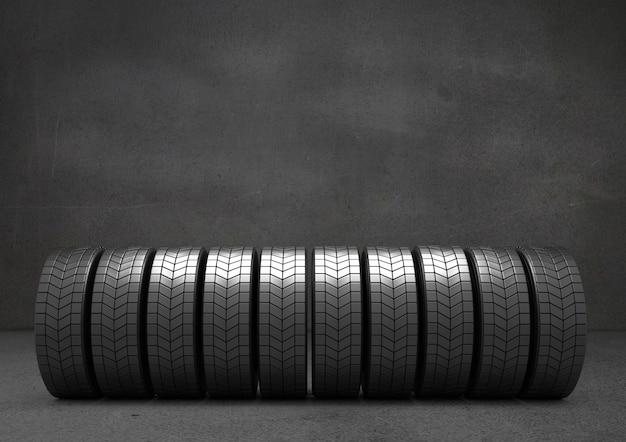 เลือกยางรถยนต์ดี ๆ ที่มีคุณภาพกับ Bridgestone