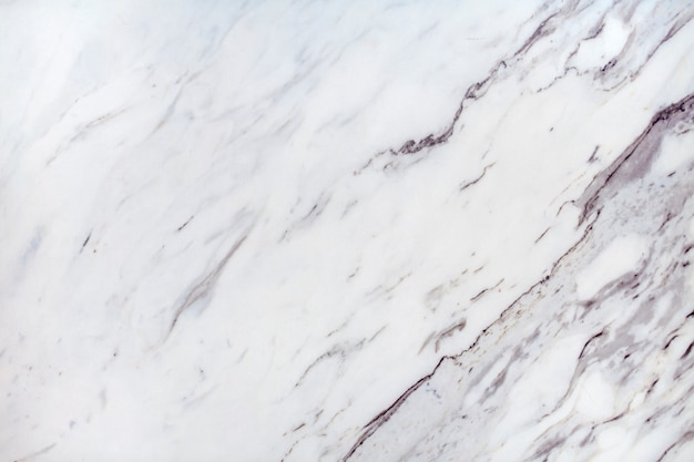 White and black marble pattern texture