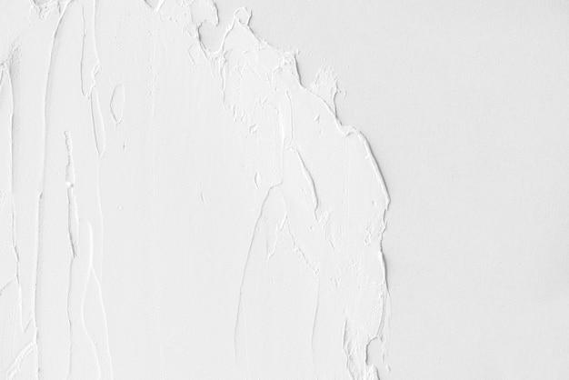 White blank background texture design element