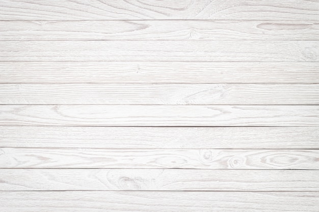 White boards as background, light texture of a wooden table or floor