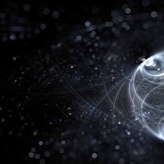 3d обои земной коры форма частиц