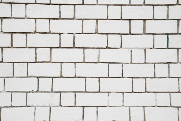배경에 흰색 벽돌 벽 텍스쳐를 사용할 수 있습니다.