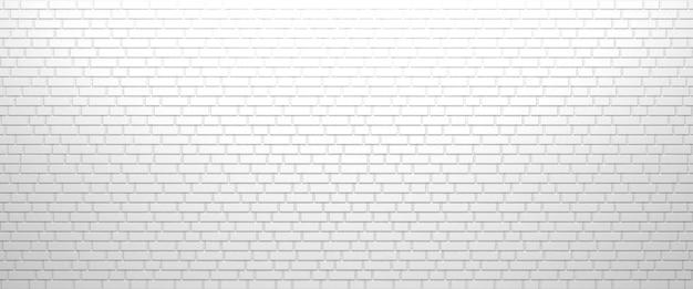 흰색 벽돌 벽 텍스처