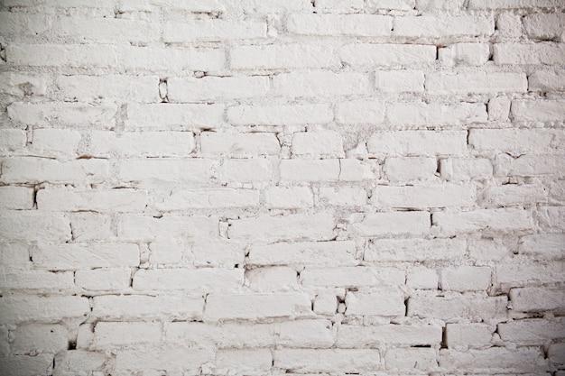 흰색 벽돌 벽 텍스쳐