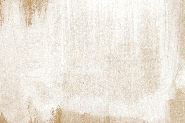 White and brown watercolor texture