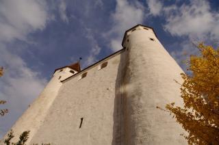 White castle , switzerland