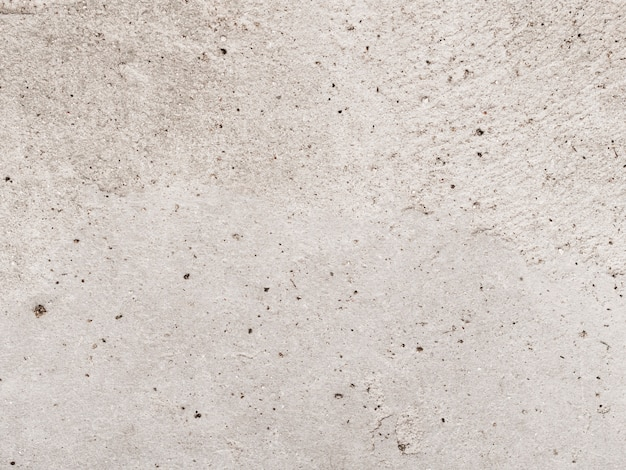 White cement concrete background
