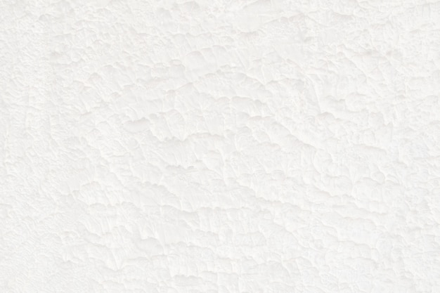 White cement and concrete wall texture for pattern abstract background.
