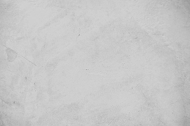 背景のための白いセメント石膏壁のテクスチャ。コピースペース