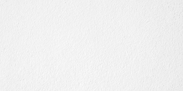 白いセメントの壁のテクスチャの背景。