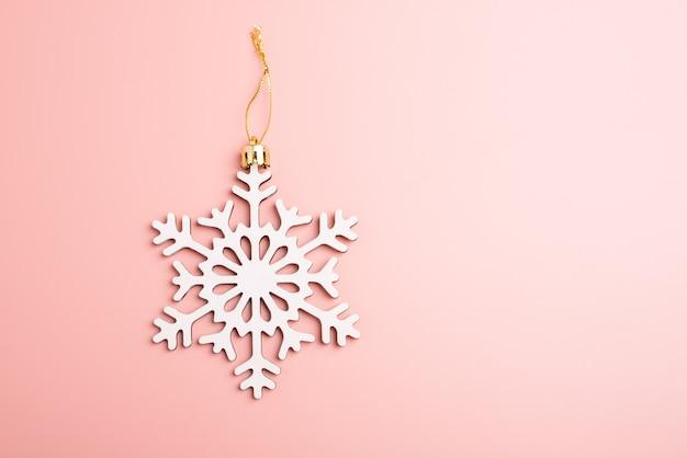 white christmas snowflakes decoration pink background christmas wallpaper 74333 31