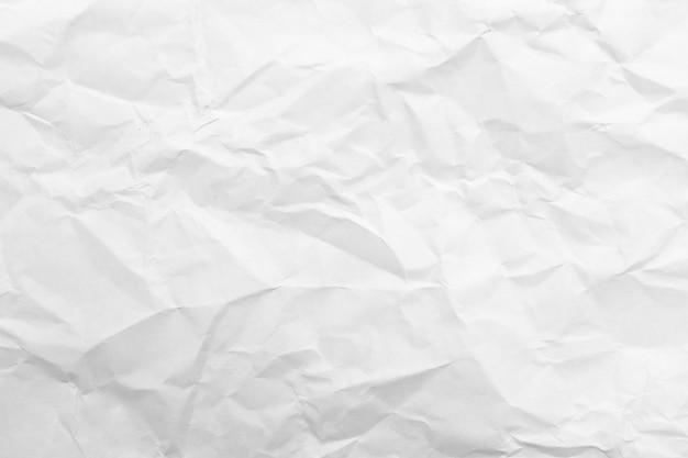 白い塊の紙のテクスチャの背景、紙のユニークなデザインと水平方向のクラフト紙、柔らかな自然な紙のスタイル美的創造的なデザインのために