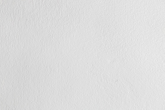 White color old grunge wall concrete texture as background.