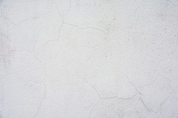 White concrete floor grunge, gray cement background