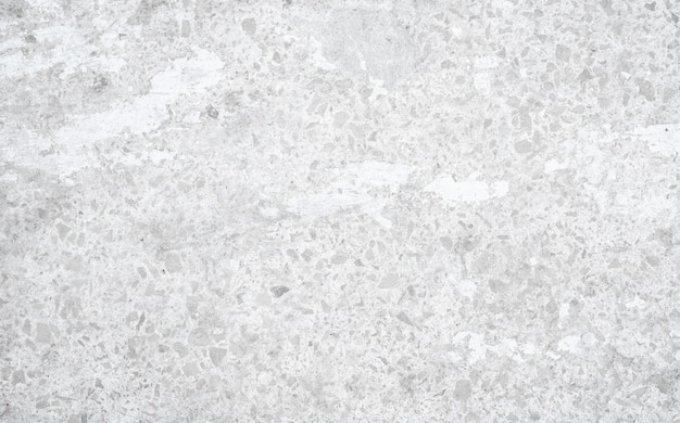 White concrete texture background with a space for text or design