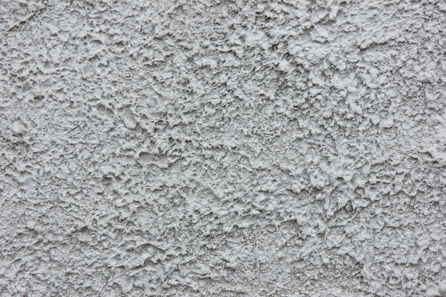 White concrete wall for interiors or outdoor exposed surface polished concrete.