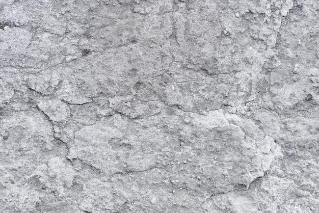 白いコンクリートの壁のテクスチャ。概要
