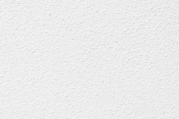 White concrete wall texture background cement wall plaster texture