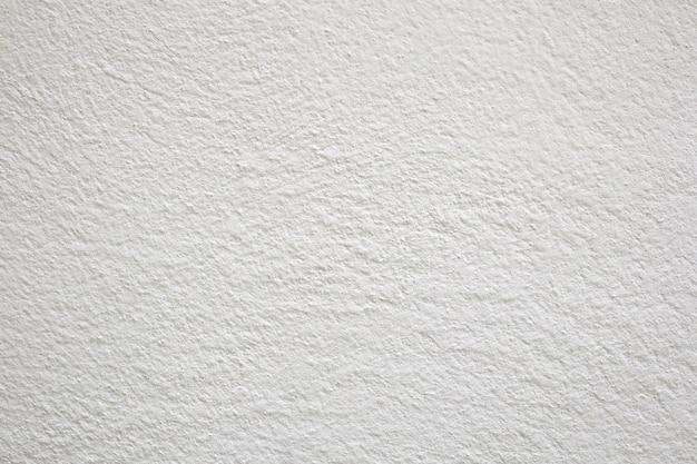 Белая бетонная стена текстура