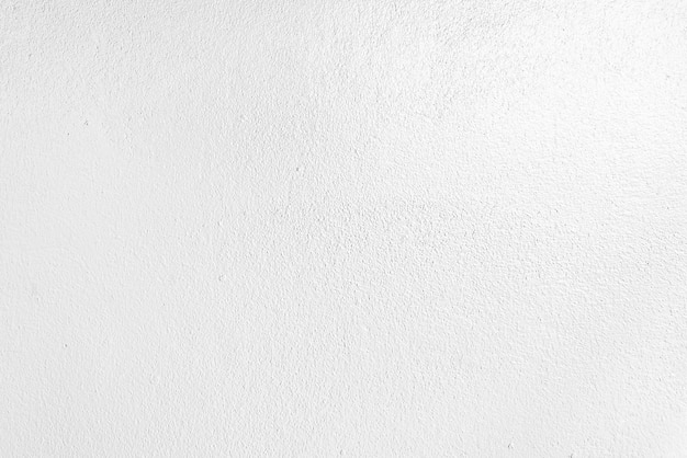White concrete wall textures