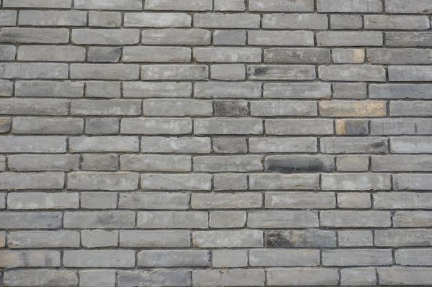 White cracked aged effect old stonework