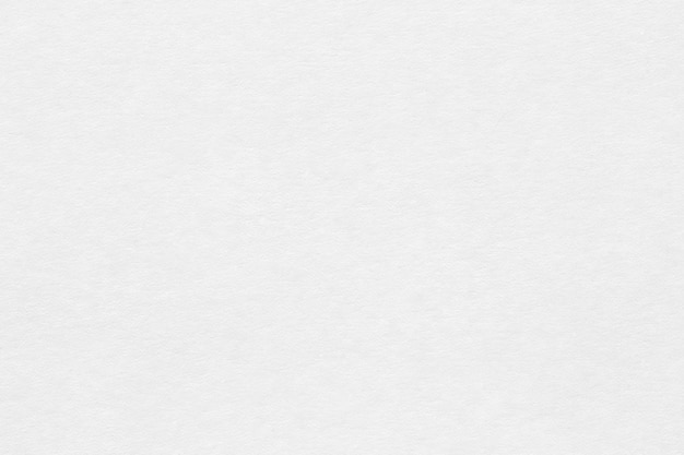 White craft paper texture background
