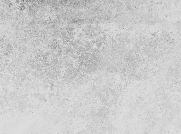 Белая грязная деревенская бетонная стена