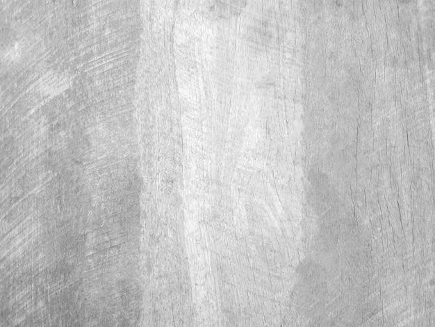 White empty wood texture background