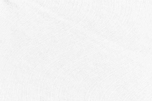 White fabric texture. abstract cloth background.
