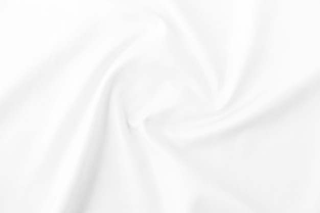White fabric texture background. for the pattern in advertising design or as a background image