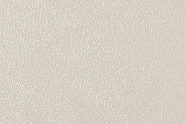 White fine leather textured background