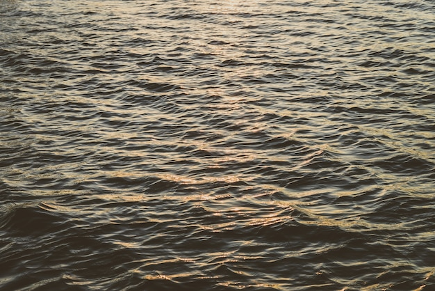 하얀 플레어 빛 푸른 호수