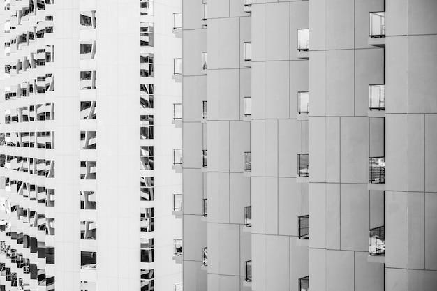 Белые квартиры