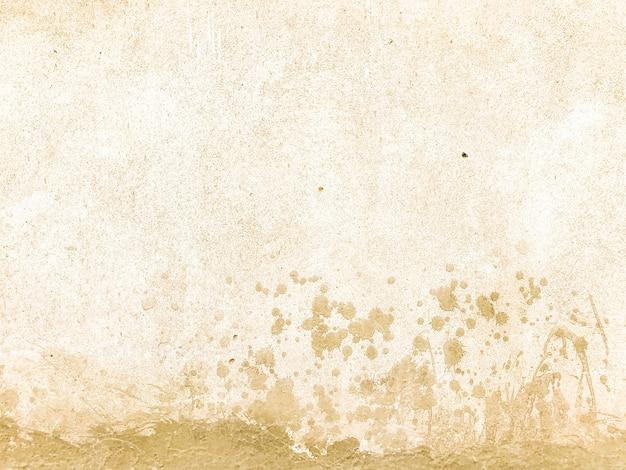 ホワイトゴールド抽象的な汚れた背景