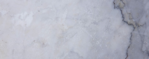 White and gray marble wall background