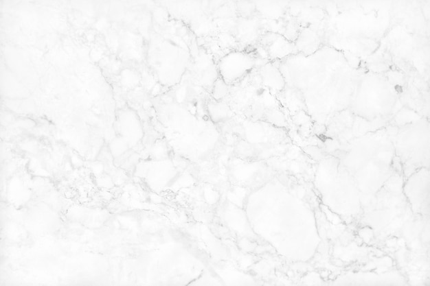 White grey marble texture background in natural design