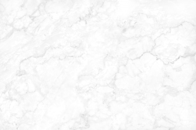 White grey marble texture background in natural pattern with high resolution