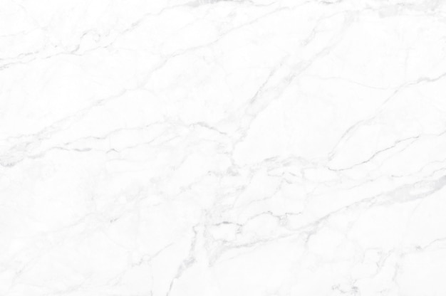 White grey marble texture background in natural pattern