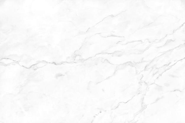 白灰色の大理石のテクスチャの背景、自然なタイルの石の床。