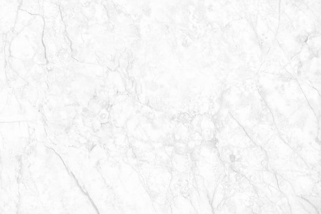 Белый серый мрамор текстуры фона, каменный пол из натуральной плитки.