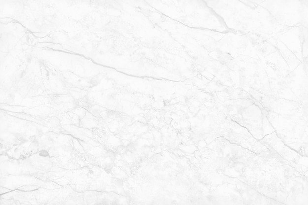 White grey marble texture background, natural tile stone floor.